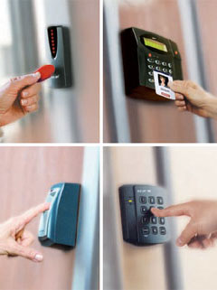 Access Control Installation by multisystemslocksmith.ca