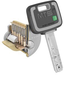 High Security Locks installation by multisystemslocksmith.ca