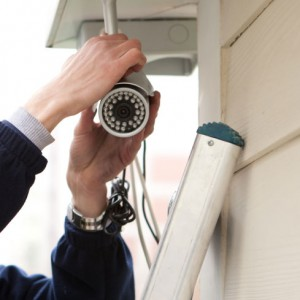 Security Camera Installation by multisystemslocksmith.ca