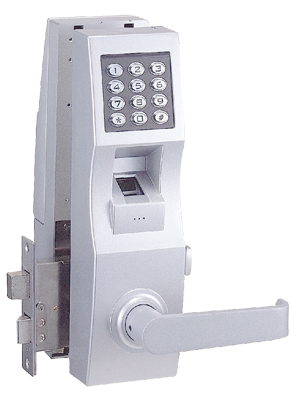 fingerprintlock