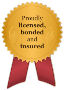 Licensed bonded and insured locksmith